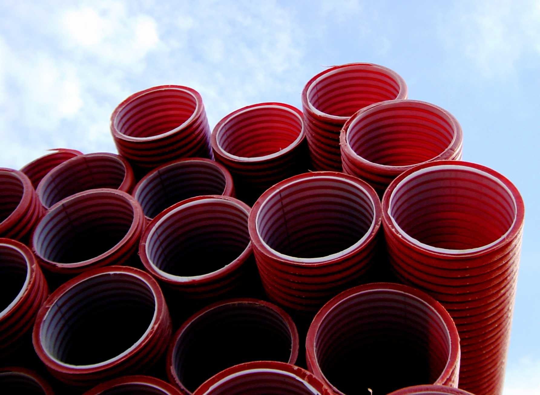 ¿Conoce el estado de conservación de sus tuberías?